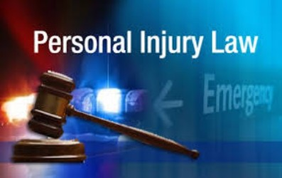 Personal Injury Legal Firm  Stratford TX