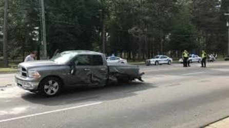 Hit By A Car Injuries Royston GA