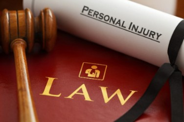 How To Make A Personal Injury Claim Yourself Bunceton MO